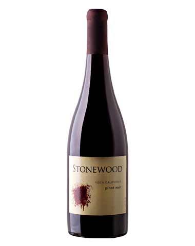Vin til skrei og torsk Stonewood Pinot Noir