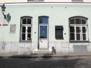 Chedi Tallinn