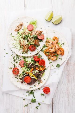 Meksikansk mat