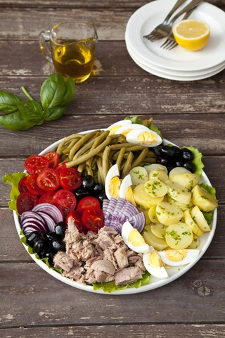 Salade Nicoice