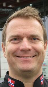 Marius Eriksen