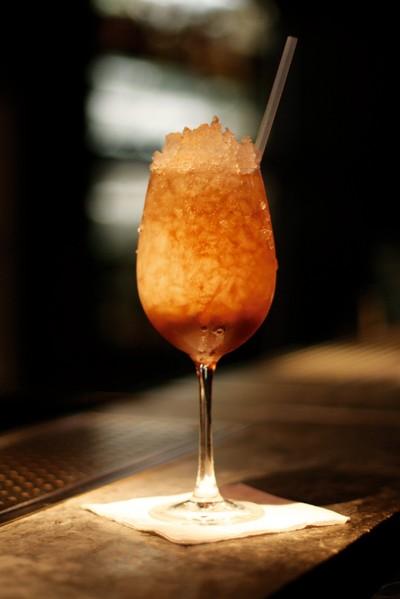 Gin Sangaree