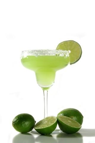 Drinkoppskrifter