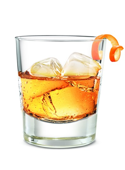 Old Fashioned - Jack Daniels