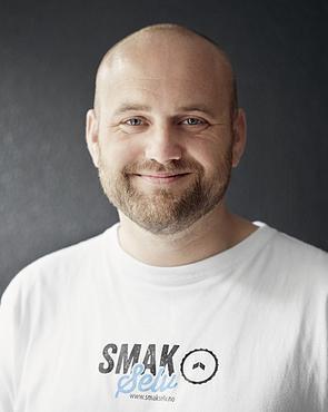 Bjørn Harald Færøvik hjemmebrygging