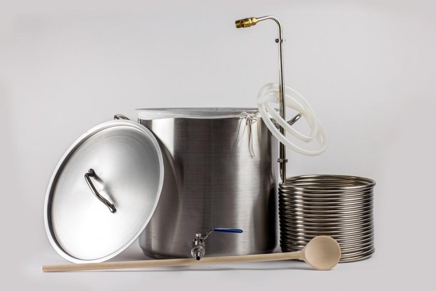 Utstyr til ølbrygging