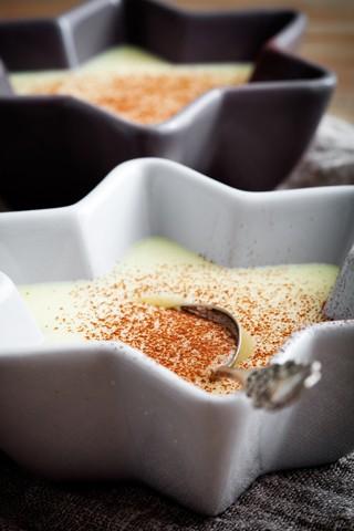 Vaniljepudding