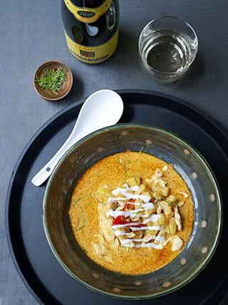 Thailandske kjøkken