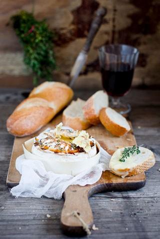 Feirer fransk gastronomi