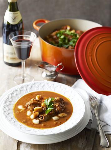 Lam og sauekjøtt oppskrifter - festmåltider for hele familie og venner