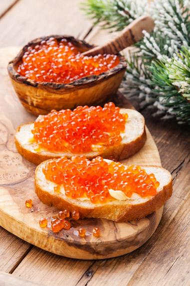 Alt du trenger å vite om russisk kaviar