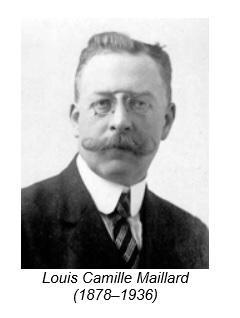 Louis Camille Mailard
