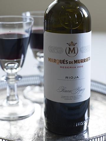 Marqués de Murrieta Reserva 2011