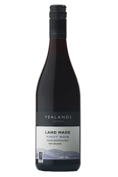 Yealands Land Made Pinot Noir