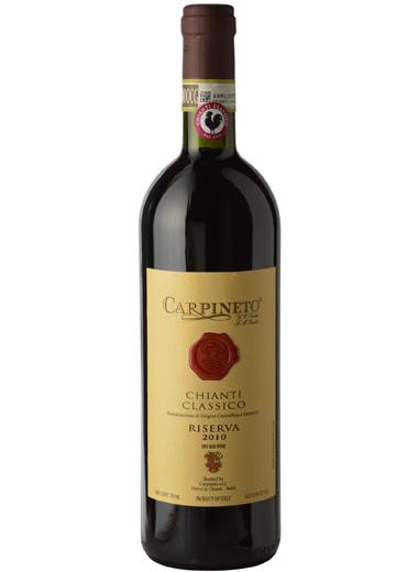 Carpineto Chianti Classico Riserva 2010 -