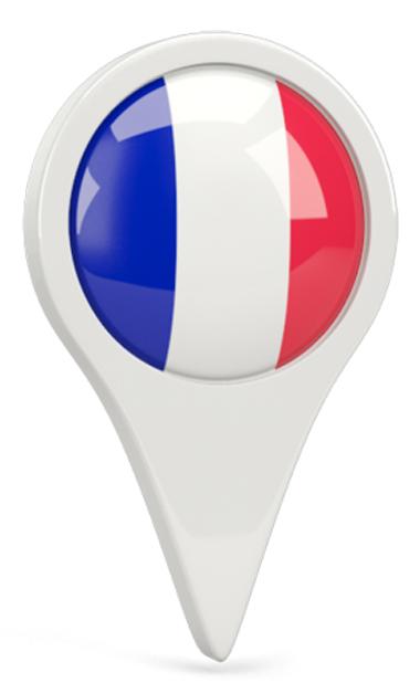 Fransk mat