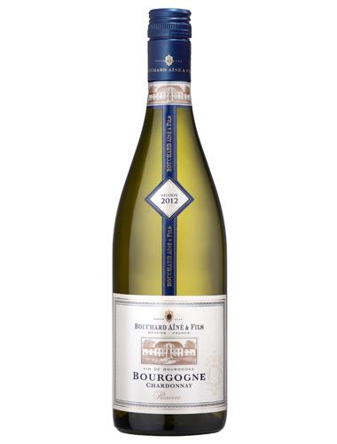 bouchard-bourgogne-reserve-chardonnay Toppårgang fra klassisk burgundhus