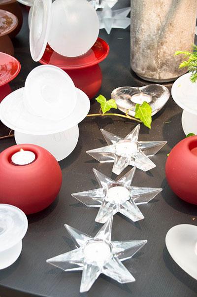 Vasen boblen frosty love fra Finn Schøll kommer i nye hvit-farger.