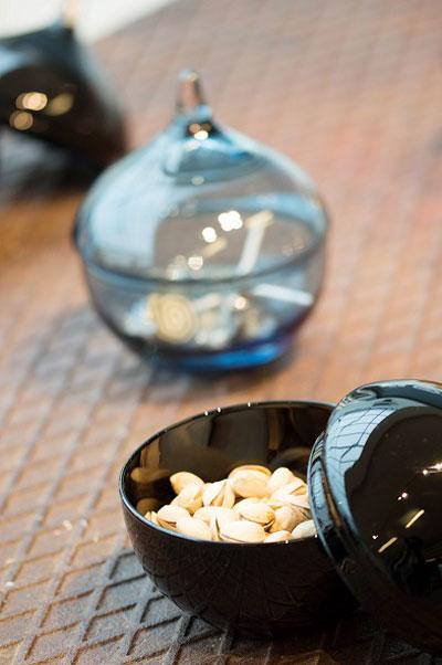 Drops kan brukes til blant annet; nøtter, dressinger, småkaker, syltetøy og sild.