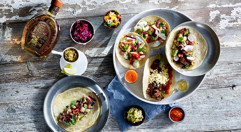 Cinco de Mayo - Fredags-taco er ikke meksikansk mat